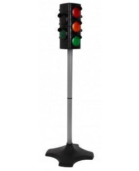 Interaktívny detský semafor